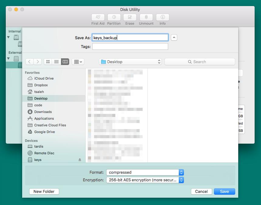 Create public key macos   Creating a SSH Public Key on OSX